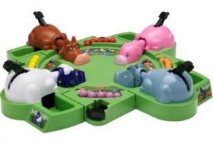 Hasbro convierte las apps y juegos sociales de Zynga en juegos de mesa