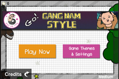 3 apps para aprender a bailar el Gangnam Style