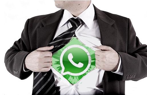 5 consejos para usar WhatsApp en el trabajo