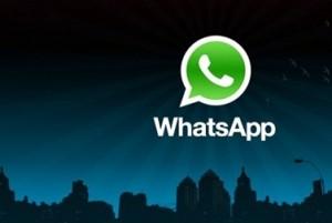 Whatsapp vuelve a caerse durante tres horas
