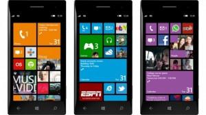 Windows Phone 8: Compatibilidad sí o sí