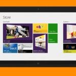 Windows 8 se lanza con menos de 8.000 aplicaciones