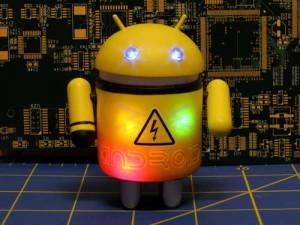 Google Play permitirá probar las apps de Android antes de comprarlas