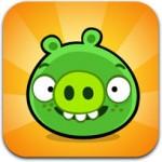 Bad Piggies, de los creadores de Angry Birds, también para BlackBerry 10
