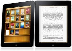 iBooks se renueva con actualización de libros automática, citas compartidas y desplazamiento continuo