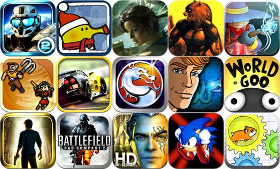 Infografía: El estado de la industria de juegos móviles