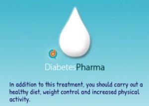 La española Diabetes Pharma, número 1 del mundo en la categoría de apps de Medicina