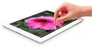 Sobrepeso en la App Store por culpa del nuevo iPad