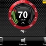 RACC Radar, la app con la que evitarás multas de velocidad