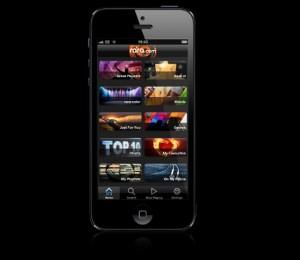 Rara.com llega a iPhone, iPad y Windows 8