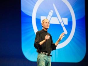 Un año sin Steve Jobs, el inventor de la App Store