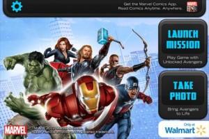 Super Hero AR: Superhéroes en tu supermercado