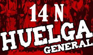 Aplicaciones para seguir la Huelga General del 14-N