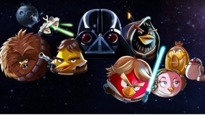 Conoce a los personajes de Angry Birds Star Wars