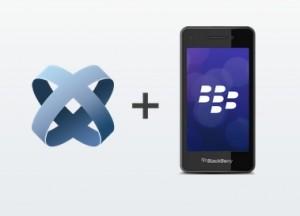 RIM se alía con Appcelerator y consigue materia prima para BlackBerry 10