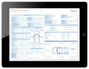iTaller, una app de gestión para talleres mecánicos que mejora su relación con el cliente
