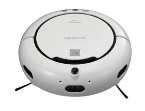 Sharp Cocorobo, el robot aspiradora que se controla mediante una app de Android