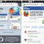 Firefox se democratiza para millones de dispositivos Android