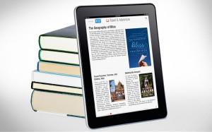 Flipboard ya permite leer libros en iOS y se conecta con la iBookstore