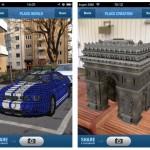 Minecraft Reality: Realidad aumentada al cubo