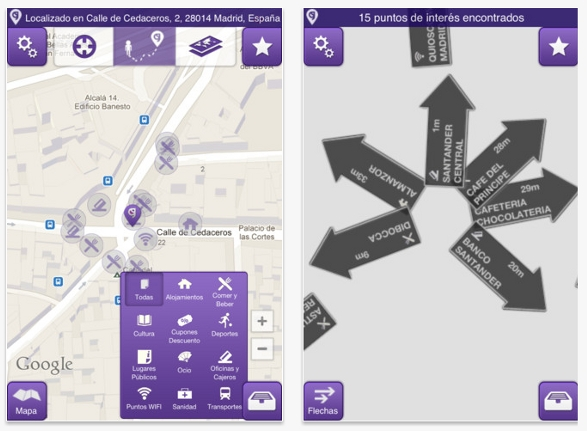 Vision Augmented Reality, premiada por Telefónica