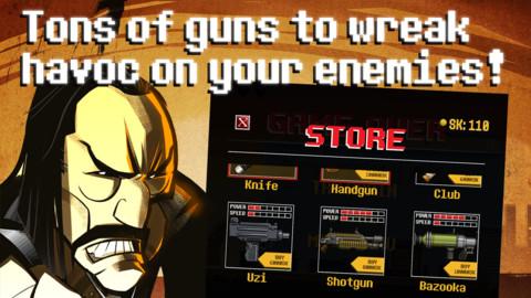 El juego de Danny Trejo y Steve Wozniak, ya disponible en la App Store