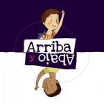 Arriba y abajo: Un libro y una app para acercarnos al mundo de los niños saharauis