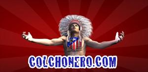 Colchonero.com, la red social de los aficionados del Atleti, llega en forma de app a iOS y Android