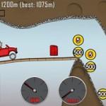 Hill Climb Racing, un juego que cada vez asciende más rápido