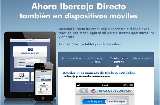 Los bancos españoles invierten más de 1.000 millones de euros al año en apps