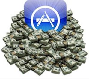 El 51% de las apps para iPad son de pago