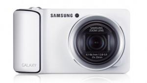 Galaxy Camera, la primera cámara con apps, costará 500 dólares