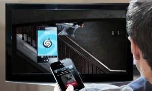"""Shazam: """"Recibimos 10 millones de consultas de canciones por día"""""""