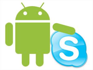 Llega la nueva versión de Skype para Android, optimizada para tabletas