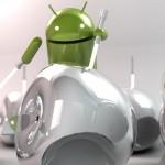 Las apps de iPhone y Android más usadas en 2012