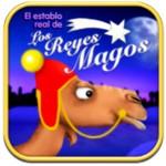 3 apps navideñas para cuidar el camello de nuestro Rey Mago, saber dónde está Papá Noel o elaborar felicitaciones personalizadas