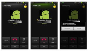 Discretio, una app para realizar llamadas seguras