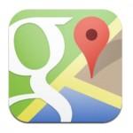 Llega la esperada aplicación de Google Maps para iOS 6