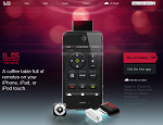 L5 remote logo app