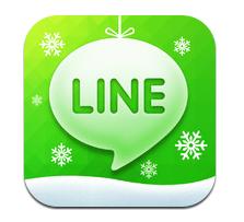 Line presenta su versión en español para iOS