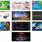 Las mejores apps de Android de 2012