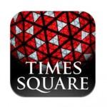 La Nochevieja de Times Square, directa a tu móvil