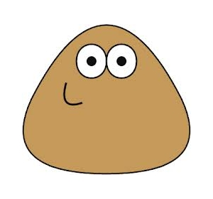 Pou, ya disponible para iPhone e iPad