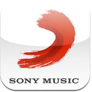 Sony Music actualiza su app para iPhone