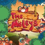 The Moleys, el nuevo juego de Pyro Mobile que llenará de topos tu iPhone o iPad