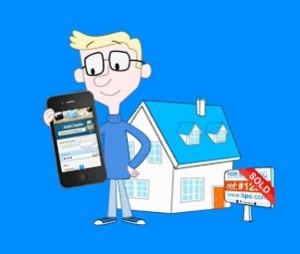 TipC, una aplicación para vender, comprar o alquilar casa