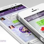 Viber supera los 140 millones de usuarios