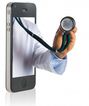 La revolución del sector de la salud empieza por las apps