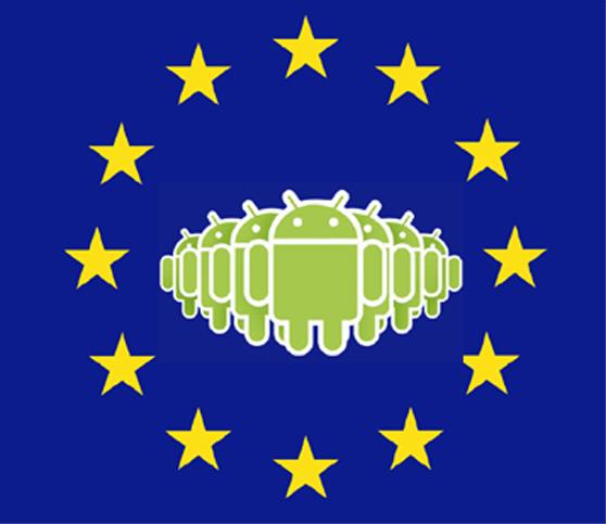 España es el tercer país de Europa con mayor número de aplicaciones descargadas