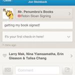 Los negocios que usan Foursquare ya pueden añadir eventos a sus perfiles